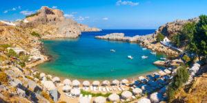 отдых на острове Родос