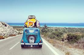 как путешествовать на авто